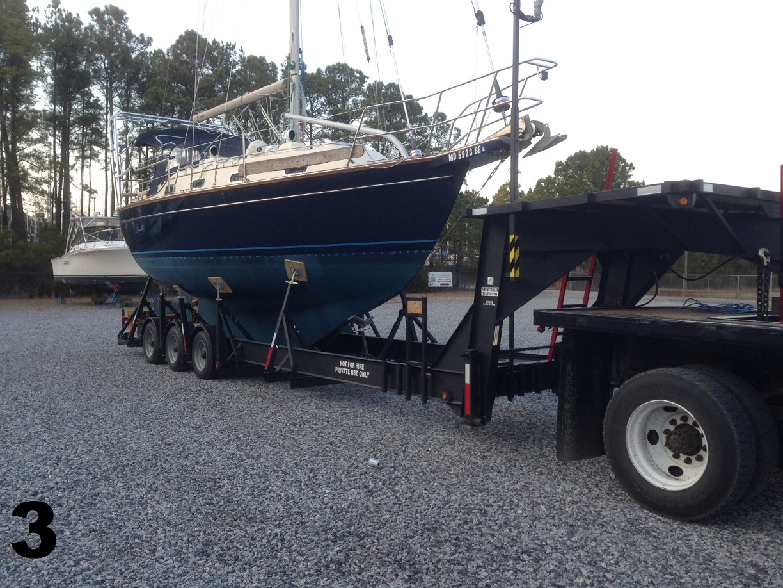 Sailboat 03